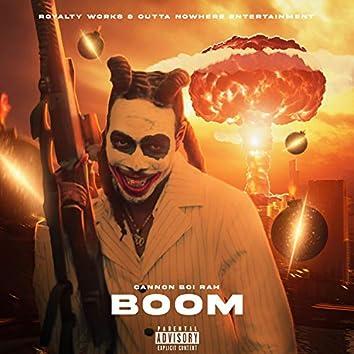 Boom (Intro)