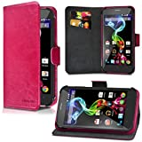 Seluxion - Universal Case with Card Holder and Stand