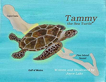 Tammy the Sea Turtle
