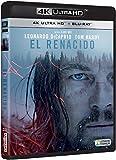 El Renacido 4k Uhd [Blu-ray]