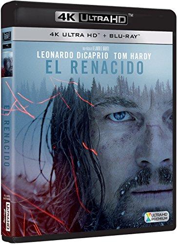 Oferta de El Renacido 4k Uhd [Blu-ray]