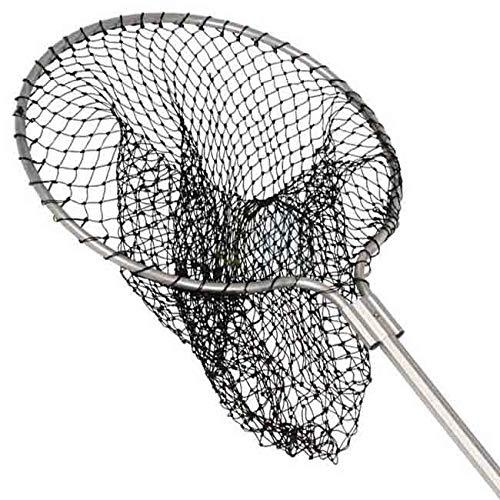 Suinga schepnet voor het vangen van vogels van Perdices. Diameter: 58 cm.
