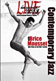 Live At Broadway Dance Center - Contemporary Jazz with Brice Mousset