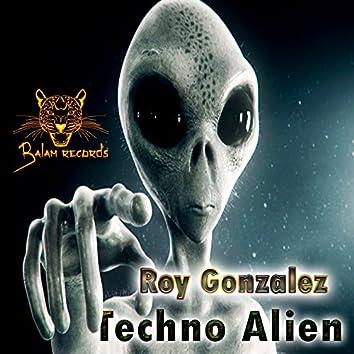 Techno Alien