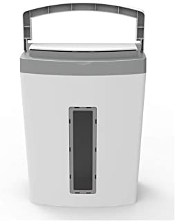 ACQUIRE Sheet High-Security Micro-Cut Paper and Credit Card Shredder with Pullout Basket