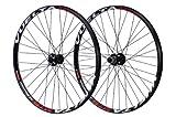 Vuelta MTB All Mountain Wheel Set (schwarz, 26)