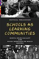 Schools as Learning Communities