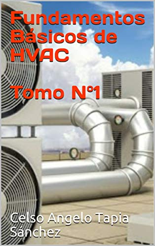 Fundamentos Básicos de HVAC Tomo Nº1