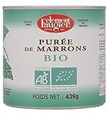 Clément Faugier Purée De Marrons 439 G