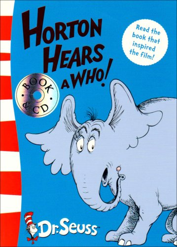 """Horton Hears a Who"""