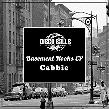 Basement Nooks EP