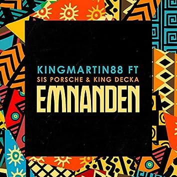 Emnanden (feat. Sis Porsche, King Decka)