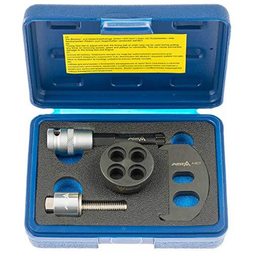 Asta A-BCT | Kurbelwellen Dreh- und Haltewerkzeug geeignet für BMW und Mini