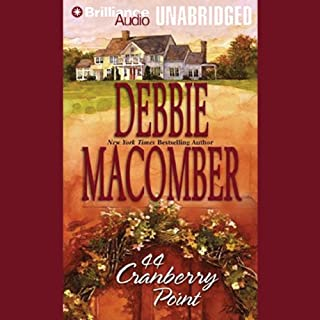 44 Cranberry Point audiobook cover art
