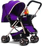 Baby-Push-Lite Shopper Neo Einstellbare Griffe Kinderwagen Kinderwagen Alter 18 Monate