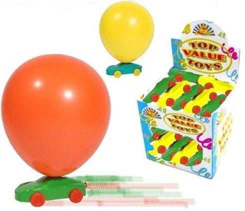 Neuf Ballon Voiture Course 315-211