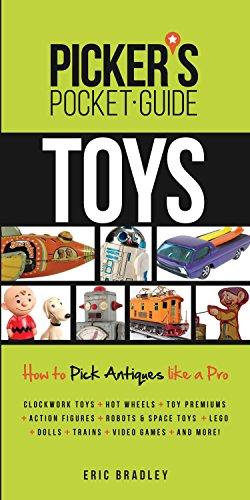Antique & Collectible Toys