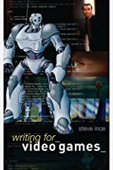Writing for Video Games Digital download