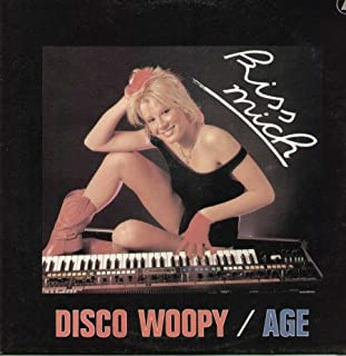 Disco Woopy / Age