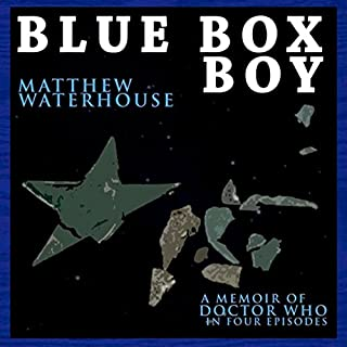 Blue Box Boy                   By:                                                                                                                                 Matthew Waterhouse                               Narrated by:                                                                                                                                 Matthew Waterhouse                      Length: 2 hrs and 35 mins     14 ratings     Overall 3.7