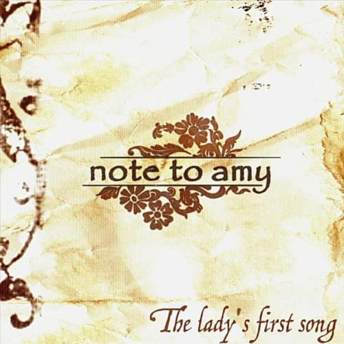 Note to Amy