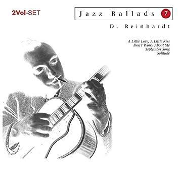 Jazz Ballads - 7
