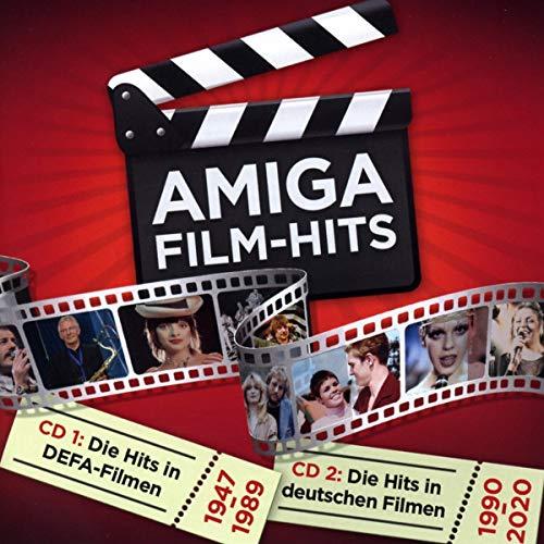 AMIGA Film Hits: Amiga Film Hits 1947-2020
