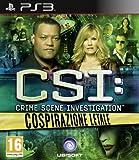 CSI: Crime Scene Investigation - Fatal Conspiracy (PS3) (PS3)