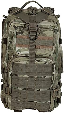 VooDoo Tactical 15 7437082000 Level III Assault Pack Multicam product image