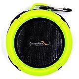 EnerPlex Outdoor Splash Speaker Green BTOUTDR1GR