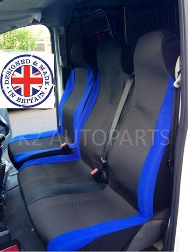 Where To Buy Vauxhall Vivaro LWB Sportive Van Seat Covers