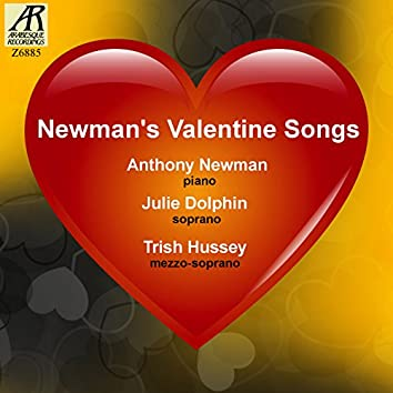 Newman's Valentine Songs