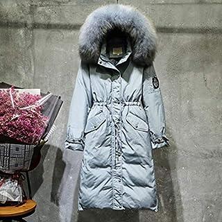 the best attitude 6a5b4 ccc09 Amazon.it: Piumino Lungo - Giacche e cappotti / Donna ...