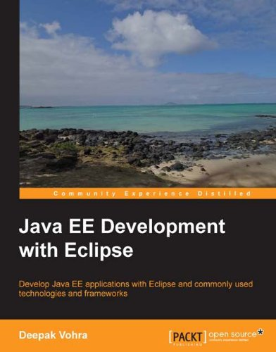 Java EE Development with Eclipse (English Edition)