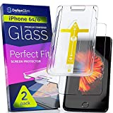 Defenslim iPhone 6s Screen Protector [2-Pack] with Easy Auto-Align...