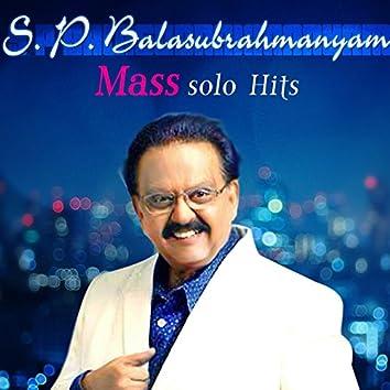 S. P. Balasubrahmanyam Mass Solo Hits