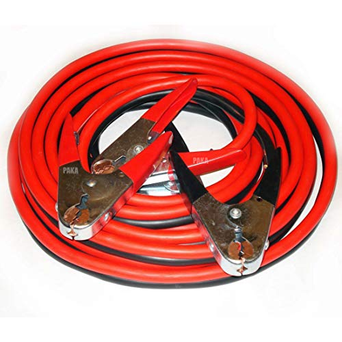 Industrial Heavy duty 40 Feet 1 Gauge Booster Jumper Cable