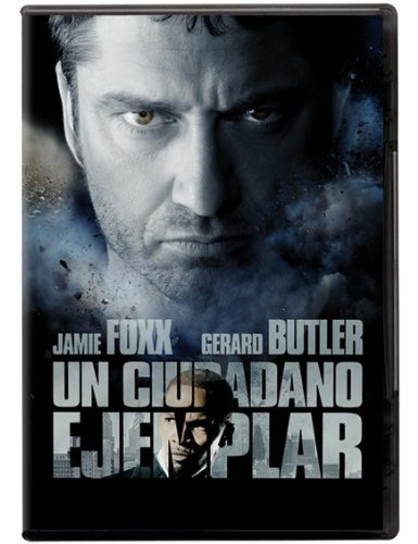Un Ciudadano Ejemplar (Import Movie) (European Format - Zone 2) (2010) Jamie Foxx; Gerard Butler; Colm Mean