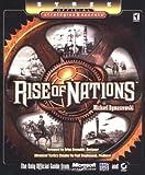 Rise of Nations - Sybex Official Strategies & Secrets by Michael Rymaszewski (2003-05-08) - Sybex - 08/05/2003