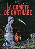 Freddy lombard t2 - La comete de carthage