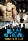 Free eBook - The Alpha Meets His Match