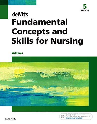 Nursing Fundamentals & Skills
