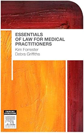 Essentials of Law for Medical Practitioners, 1e