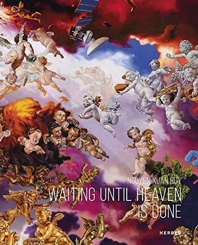 Nguyen Xuan Huy: Waiting until Heaven is Done - Partnerlink