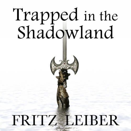 Trapped in the Shadowland Titelbild