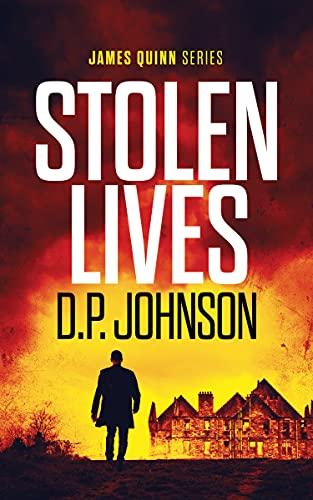 Stolen Lives by Johnson, D.P.