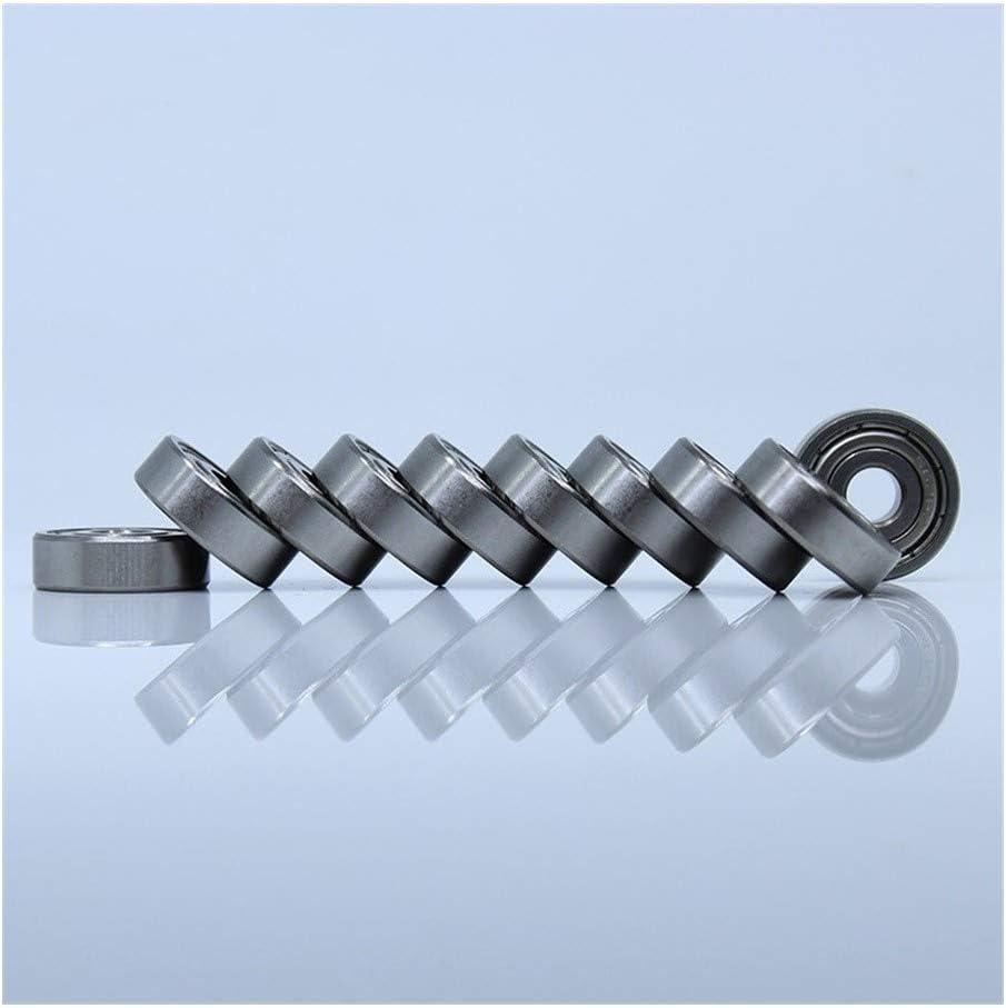 Liuxiaobo-Bearing OFFicial store S626ZZ Miniature Deep Courier shipping free shipping Ball 6196 Bearing Groove