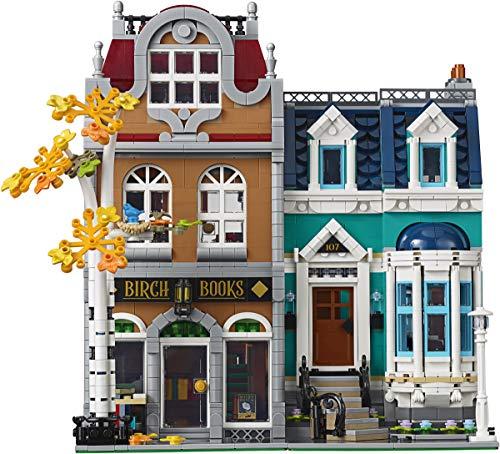 LEGO® Creator Expert 10270 Buchhandlung - 9