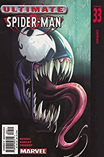 Ultimate Spider-Man (Issue #33)