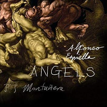 Angels (feat. Montañera)